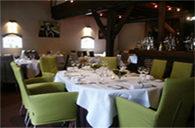 Restaurant Den Uiver
