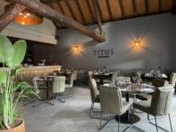 Restaurant TITUS, Megen