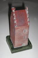 Gevangen Toren